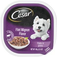 Cesar Canine Cuisine Dog Food from Blain's Farm and Fleet