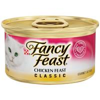 Fancy Feast Classic Chicken Feast from Blain's Farm and Fleet