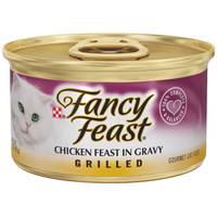 Fancy Feast Grilled Chicken Feast In Gravy from Blain's Farm and Fleet