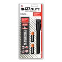 Maglite Black LED Mini Flashlight from Blain's Farm and Fleet