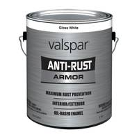 Valspar 1 Gallon Anti-Rust Gloss Paint from Blain's Farm and Fleet