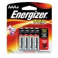 Energizer Max