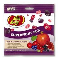 Jelly Belly SuperFruit Mix from Blain's Farm and Fleet