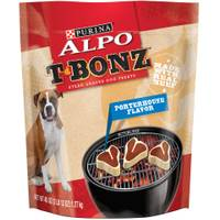 T Bonz Porterhouse Dog Treat from Blain's Farm and Fleet