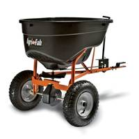 Agri-Fab 130 lb. Tow Spreader from Blain's Farm and Fleet
