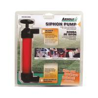 Arnold Siphon Pump from Blain's Farm and Fleet