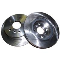 Uquality Drums and Rotors U.S. BRAKE ROTOR        (5569) from Blain's Farm and Fleet