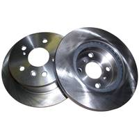 Uquality Drums and Rotors US BRAKE ROTOR from Blain's Farm and Fleet
