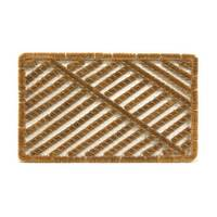 Bacova Koko Wire Brush Mat from Blain's Farm and Fleet