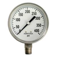 Green Leaf Anhydrous Pressure Gauge from Blain's Farm and Fleet