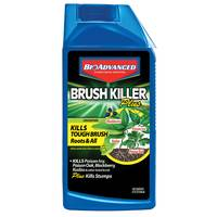 Bayer Advanced Brush Killer Plus Concentrate from Blain's Farm and Fleet