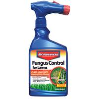 Bayer Advanced Ready - to - Spray Lawn Fungus Control from Blain's Farm and Fleet