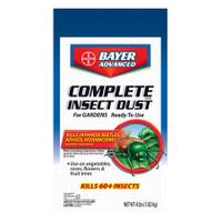 Bayer Advanced Complete Insect Dust For Gardens Ready - To - Use from Blain's Farm and Fleet