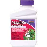 Bonide Malathion Insect Control Concentrate from Blain's Farm and Fleet