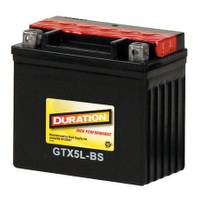 Duration 5LBS AGM Powersport Battery from Blain's Farm and Fleet