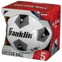 Franklin Competition 100 Soccer Ball from Blain's Farm and Fleet