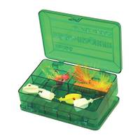 Plano Green Micro StowAway Organizer from Blain's Farm and Fleet