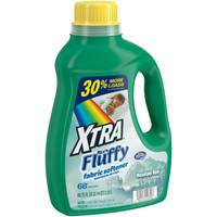 XTRA Nice'n Fluffy 3X Concentrated Liquid Laundry Softener from Blain's Farm and Fleet