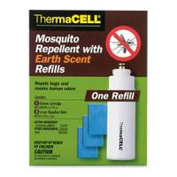 ThermaCELL Mosquito Repellent with Earth Scent Refills from Blain's Farm and Fleet