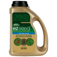 Scotts EZ Seed Sun & Shade from Blain's Farm and Fleet