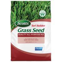 Scotts Turf Builder Quality All Purpose Grass Seed from Blain's Farm and Fleet