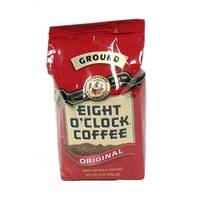 Eight O'Clock Ground Coffee from Blain's Farm and Fleet