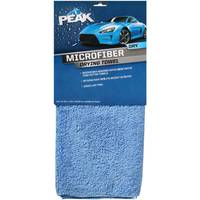 Peak Microfiber Drying Towel from Blain's Farm and Fleet