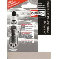 Champion Spark Plugs Double Platinum Spark Plug from Blain's Farm and Fleet
