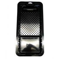 Shur-Line Black Paint Tray from Blain's Farm and Fleet