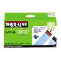 Shur-Line SHUR-FLOW Paint Pad Refill from Blain's Farm and Fleet