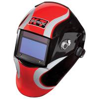 K - T Industries, Inc. Phoenix Auto - Darkening Welding Helmet from Blain's Farm and Fleet