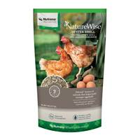 Nutrena NatureWise Oyster Shell Poultry Feed from Blain's Farm and Fleet