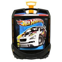 Hot Wheels 100-Car Case from Blain's Farm and Fleet