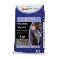 Blain's Farm & Fleet 16 lb Nut & Fruit Bird Feed from Blain's Farm and Fleet