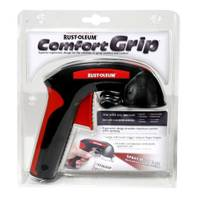 Rust-Oleum Comfort Grip Paint Spray Gun from Blain's Farm and Fleet