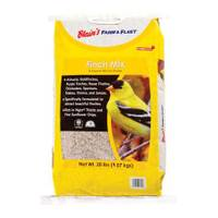 Blain's Farm & Fleet 20 lb Finch Mix from Blain's Farm and Fleet