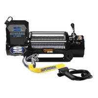 Superwinch LP8500 4x4 Winch from Blain's Farm and Fleet