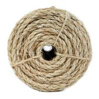 Koch Industries 50 'Sisal Rope from Blain's Farm and Fleet