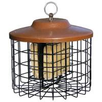 Squirrel-X Squirrel Proof Double Suet Feeder from Blain's Farm and Fleet