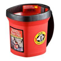 Bercom HANDy Paint Pail from Blain's Farm and Fleet