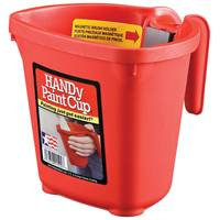 Bercom HANDy Paint Cup from Blain's Farm and Fleet