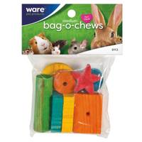 Ware Bag-O-Chews from Blain's Farm and Fleet