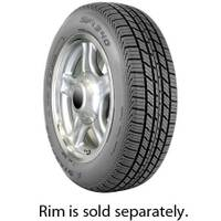 Cooper Tire P205/75R15 S SF340 STARFR BLK from Blain's Farm and Fleet
