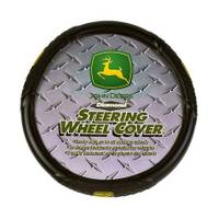 Plasticolor John Deere Steering Wheel Cover from Blain's Farm and Fleet