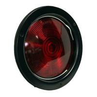 Blazer International Black Mount Stop Tail Turn Signal from Blain's Farm and Fleet