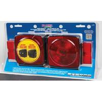 Blazer International Submersible Trailer Light Kit from Blain's Farm and Fleet