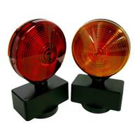 Blazer International Magnetic Trailer Towing Light Kit from Blain's Farm and Fleet