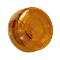 Blazer International Round Plastic Clearance Light from Blain's Farm and Fleet