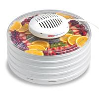 Nesco American Harvest Food Dehydrator with 4 Trays from Blain's Farm and Fleet
