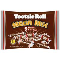 Tootsie Roll Mega Mix from Blain's Farm and Fleet